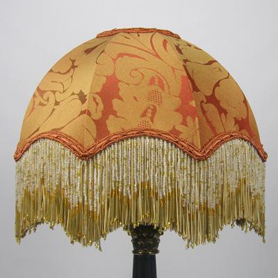 Elegant Lampshades From Uk